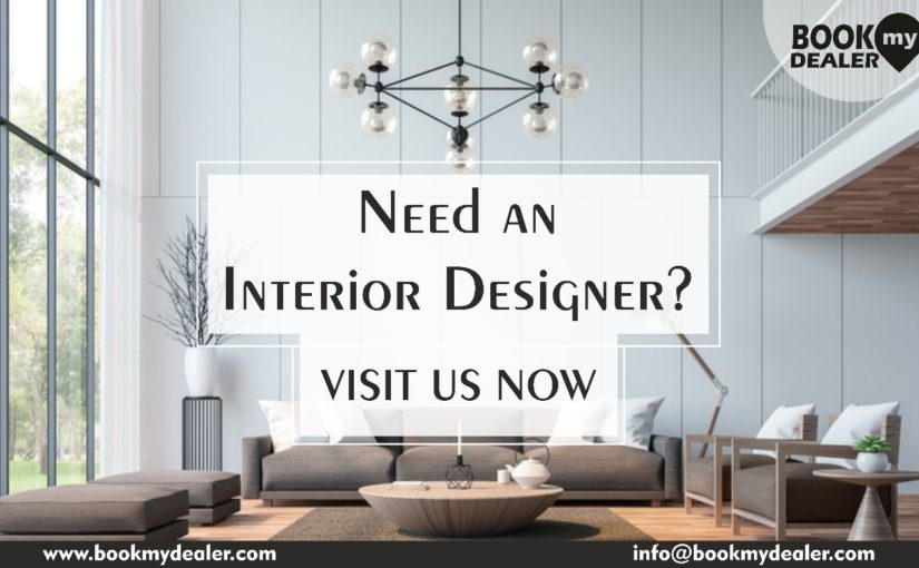 Thinking Of Renovating Your House Find Best Interior Designer