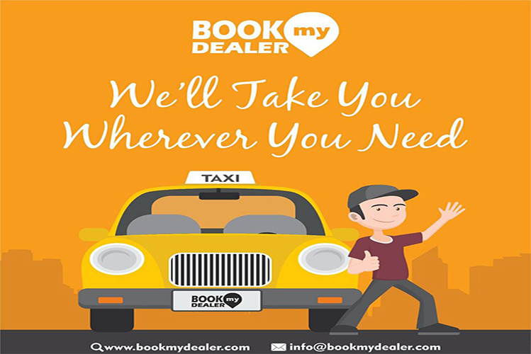 online cab booking Archives - Book My Dealer